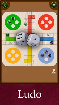 Callbreak, Ludo, Kitti, Solitaire Card Games APK screenshot 1