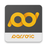 Parsdic, offline Persian-English dictionary icon