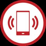 Mobile Config icon