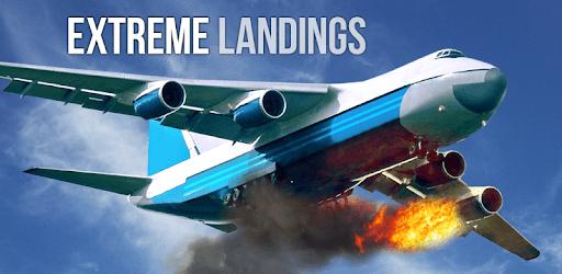 Extreme Landings pc screenshot
