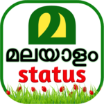 Malayalam Status | Sms & Quotes icon