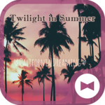 Cute Wallpaper Twilight in Summer Theme FOR PC