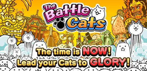 The Battle Cats pc screenshot