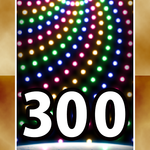 bullet hell 300 icon