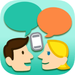 VoiceTra(Voice Translator) APK icon