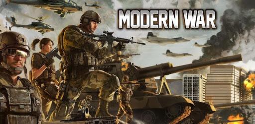 Modern War by GREE pc screenshot