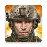 Modern War by GREE for pc icon
