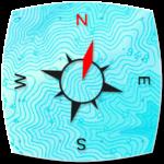 Geographica [Offline GPS APP] icon