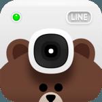 LINE Camera - Photo editor for pc icon