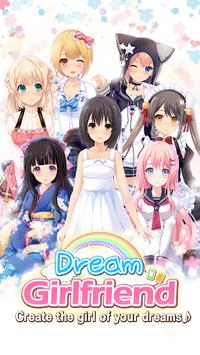 Dream Girlfriend APK screenshot 1