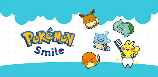 Pokémon Smile pc screenshot