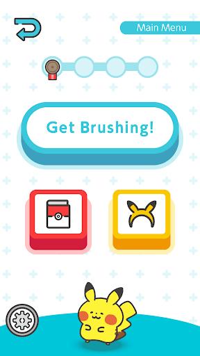 Pokémon Smile APK screenshot 1