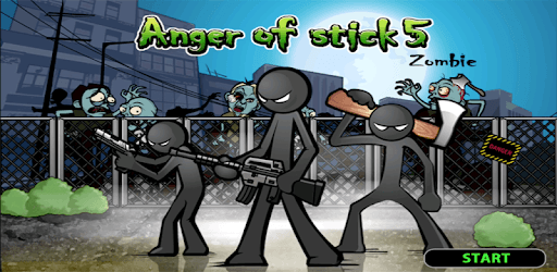 Download Anger Of Stick 5 PC - Install Anger Of Stick 5 on Windows