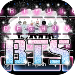 BTS Keyboard FOR PC