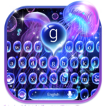 Lucid Jellyfish Keyboard Theme for pc icon