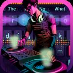 DJ music fashion rock theme keyboard FOR PC