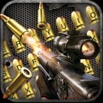 Cool Bullet Battle Keyboard icon