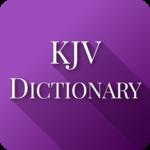 KJV Bible Dictionary icon