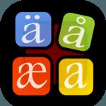 Multiling O Keyboard + emoji APK icon