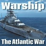 Warship : World War 2 - The Atlantic War APK icon