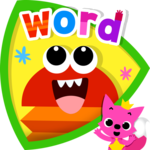 Pinkfong Word Power icon