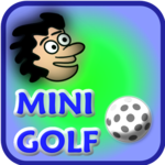 Mini Golf LINS for pc icon