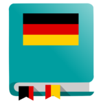 German Dictionary Offline icon