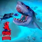 Feed and Hunt - Grow Fish Walk-through icon