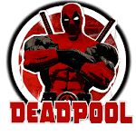 deadpool Stickers for WhatsApp‏ WAStickerApps‏ for pc icon