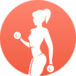 Abs Workout - 7 Minute Home Workout Fitness icon