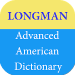 Longman Advanced American Dictionary icon