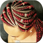 Braid Hairstyles - African Hair Braids icon