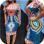 African Fashion Dresses icon