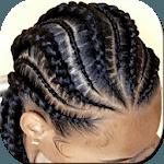 African Braids icon