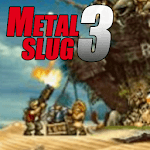 Trick of Metal Slug 3 APK icon
