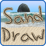 Sand Draw: Sketch & Draw Art icon