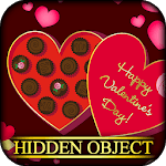 Hidden Objects - Happy Hearts 💕 icon
