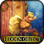 Hidden Object Free - Merry Halloween icon