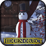 Hidden Object Christmas - Santa's Village icon