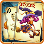 Solitaire Story: Monster Magic Mania icon