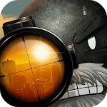 Clear Vision 4 - Brutal Sniper Game icon