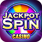 Jackpot Spin Casino - Free Slots Machines icon