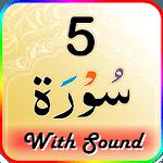 5 Surah icon