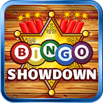 Bingo Showdown: Free Bingo Game – Live Bingo icon