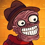 Troll Face Quest Horror 2: 🎃Halloween Special🎃 icon