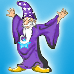 The Wizard is Responds icon