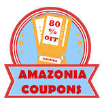 Amazonia Coupons - Promo codes icon