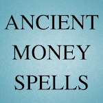 Ancient Money Spells icon