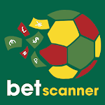 Bet Scanner Football for pc icon