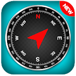 GPS Compass Navigation for pc icon